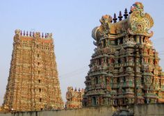 India travel discussion forum for advice, sharing photos, chatting, and tips for those traveling to or within India. India Architecture, India Images, Madurai, Hindu Temple, Iglesias, Most Visited, India Travel, Travel Pictures, Temples