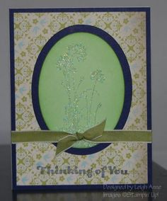 Silhouette Dazzling by leibetty - Cards and Paper Crafts at Splitcoaststampers