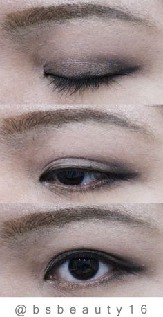 Duo -Smokey Eyes #Maybelline #TheNudePalette #Daretobenude #Makeupreview #makeup #makeupblog #beautyblogger #indonesianbeautyblogger #beautybloggerindonesia http://blossomshine.com