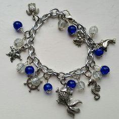 Made by me Charmed, Bracelets, Jewelry, Fashion, Charm Bracelets, Jewellery Making, Moda, Jewerly, Bracelet