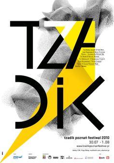 Tzadik festival by Krzysztof Iwanski