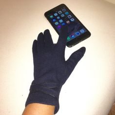 A personal favorite from my Etsy shop https://www.etsy.com/listing/257228059/touch-screen-gloves-for-women-with