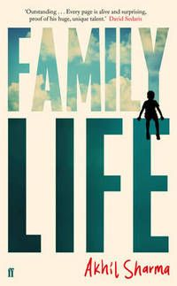 Family Life by Akhil Sharma - Faber & Faber - ISBN 10 0571224539 - ISBN 13 0571224539 - Ajay eight years old spends his afternoons playing… Books You Should Read, I Love Books, Great Books, Books To Read, My Books, This Book, David Sedaris, Indian Family, Life Affirming