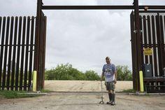 Résultats de recherche d'images pour «le mur entre le mexique et les etats unis»