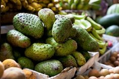 The Nutritional Value of Soursop or Guyabano | LIVESTRONG.COM