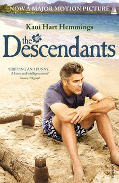 The book behind the film...The Descendants by Kaui Hart Hemmings. eBook £3.99