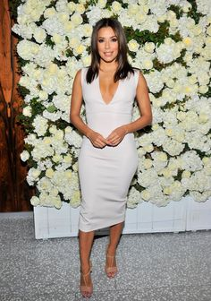 Pin for Later: This Is How the Stars Channel Posh Spice Eva Longoria