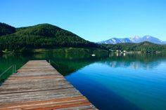 Loving hut vegan hotel Private beach Sankt Kanzian am Klopeiner See, Lake view