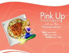 Print out a coupon for a FREE Chicken of the Sea Flavored Salmon ($1.15 value!)