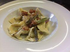 Casoncelli alla bergamasca. Un primo piatto semplice e genuino www.iltagliereristorante.it