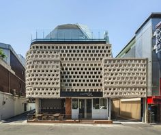 GL Com Headquarters / jhyana