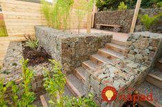 Úžasný nápad, ktorý môže celkom premeniť aj vašu záhradu!
