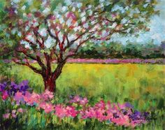 """Daily Paintworks - """"Untitled"""" - Original Fine Art for Sale - © Nancy F. Morgan"""