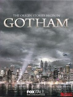 WwW.SerieCanal.CoM | Gotham | Temporada 1 | Episodio 5->Viper