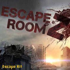 Escape Game Escape Room Z