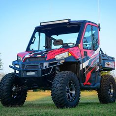 see more of this MB Quart Ranger build on our website #msawheels #M21Lok #MotoClaw #efxtires