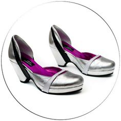 Lidija Jovanovic shoes