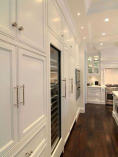 13 amazing white kitchen cabinet design ideas