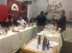 Birre & Formaggi Svizzeri: connubio perfetto! Come sceglierle e abbinarli insieme @roma g Città del Gusto.