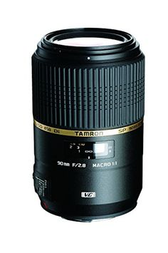 Introducing Tamron AFF004N700 SP 90MM F28 DI MACRO 11 VC USD For Nikon 90mm IS Macro Lens for Nikon FX Cameras  Fixed International Model No Warranty. Great Product and follow us to get more updates!
