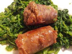 Stagione 100%  salsicce&broccoletti