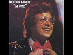 Seguimos con el homenaje a los grandes arreglistas, como el puertorriqueño José Febles. Aqui llega con Héctor Lavoe y su Paraíso de Dulzura (1975)