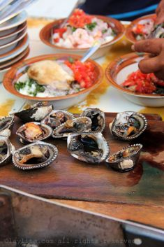 15 Ecuadorian street foods you must try