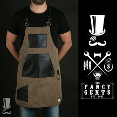 Bartender apron