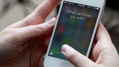 Siri by Apple