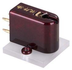 Etsuro Urushi MC cartridge