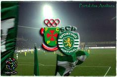 Portal das Análises: Sporting vence sem complicações e permanece líder (1-3)