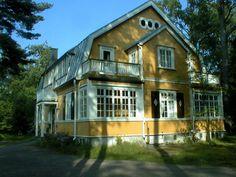 Villa Tellina, Appelgrenintie 1-2, Hanko  (800 × 600)