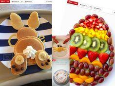 Wir haben tolle Fun-Food-Ideen bei Pinterest – der Plattform für virtuelle Pinnwände – für Sie gefunden.