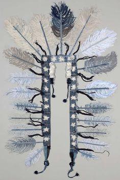 Anne Carrington - Mohawk