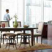 Found it at Wayfair - Great Rooms Millhouse 7 Piece Dining Set