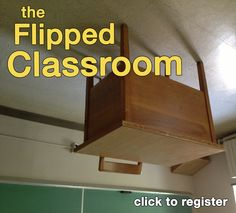 """Intro to the Flipped Classroom (2 hours): What if a learner could rewind an explanation as often as needed for the concept or notion to sink in? What if that learner could watch or listen to one or more explanations in class or at home? This workshop will provide you with resources and strategies to help you """"flip"""" parts of your FGA curriculum in a straightforward and sustainable manner. Flipped Classroom, Manners, Curriculum, Sink, Workshop, Concept, Watch, Vessel Sink, Atelier"""