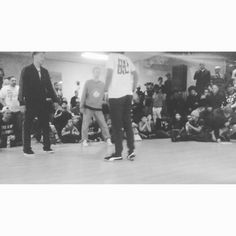 I had the pleasure to battle with @sunjay_m last night at Will Forever B-ill. Here's a piece of my round.