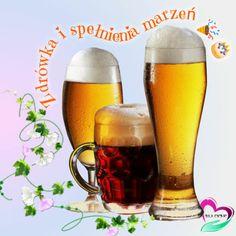 Happy Birthday, Beer, Mugs, Tableware, Glass, Happy Brithday, Root Beer, Ale, Dinnerware