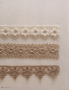 border Crochet.
