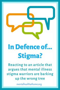 Some people argue that stigma isn't a big deal, and there's good reason for society to have a problem with mental illness. Well, as a mentally ill person, I have a problem with people spouting out that kind of nonsense. #stigma #endthestigma #stopthestigma #mentalillness #mentalhealthadvocates Mental Health Crisis, Mental Health Care, Mental Health Services, Mental Health Awareness, What Is Stigma, Stop The Stigma, People With Schizophrenia, Mental Illness Stigma, Psychiatric Medications