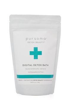 The Health Nut Gift Guide | Pursoma Digital Detox