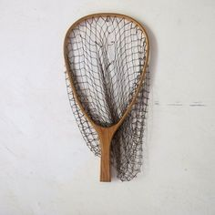 used as basketball net