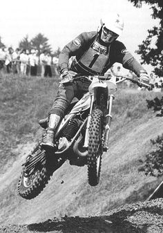 Russian Motocross History - MXLarge