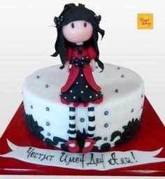 Cake Gorjouss