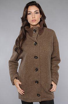 christmas coat :]
