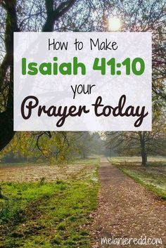 Bible Verses About Faith:How to make Isaiah your prayer today Prayer Times, Prayer Verses, Bible Prayers, Faith Prayer, Prayer Quotes, Bible Scriptures, Bible Quotes, Deliverance Prayers, Serenity Prayer