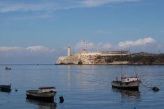 Morro Castle, Havana, Cuba by Steve Prosser on 500px