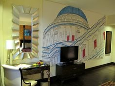 Hotel Indigo London City - A funky boutique hotel in the City