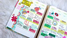 Tag me using the hash tag #BelindaSelene if you bought an Erin Condren planner, or simply if your part of the #PlannerNeards club hee hee, like me! I'll make sure to comment and like your pictures.