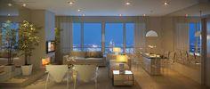 apartamento ecoville decorado - Pesquisa Google